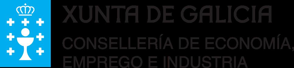 Xunta de Galicia, Consellería de Economía Emprego e Industria