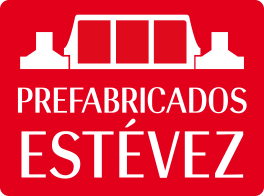 Prefabricados Estévez Logo