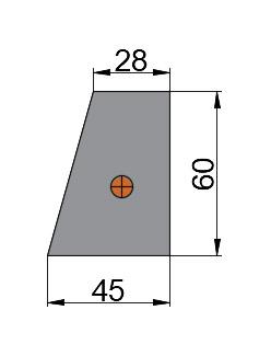 barrotillo cubierta